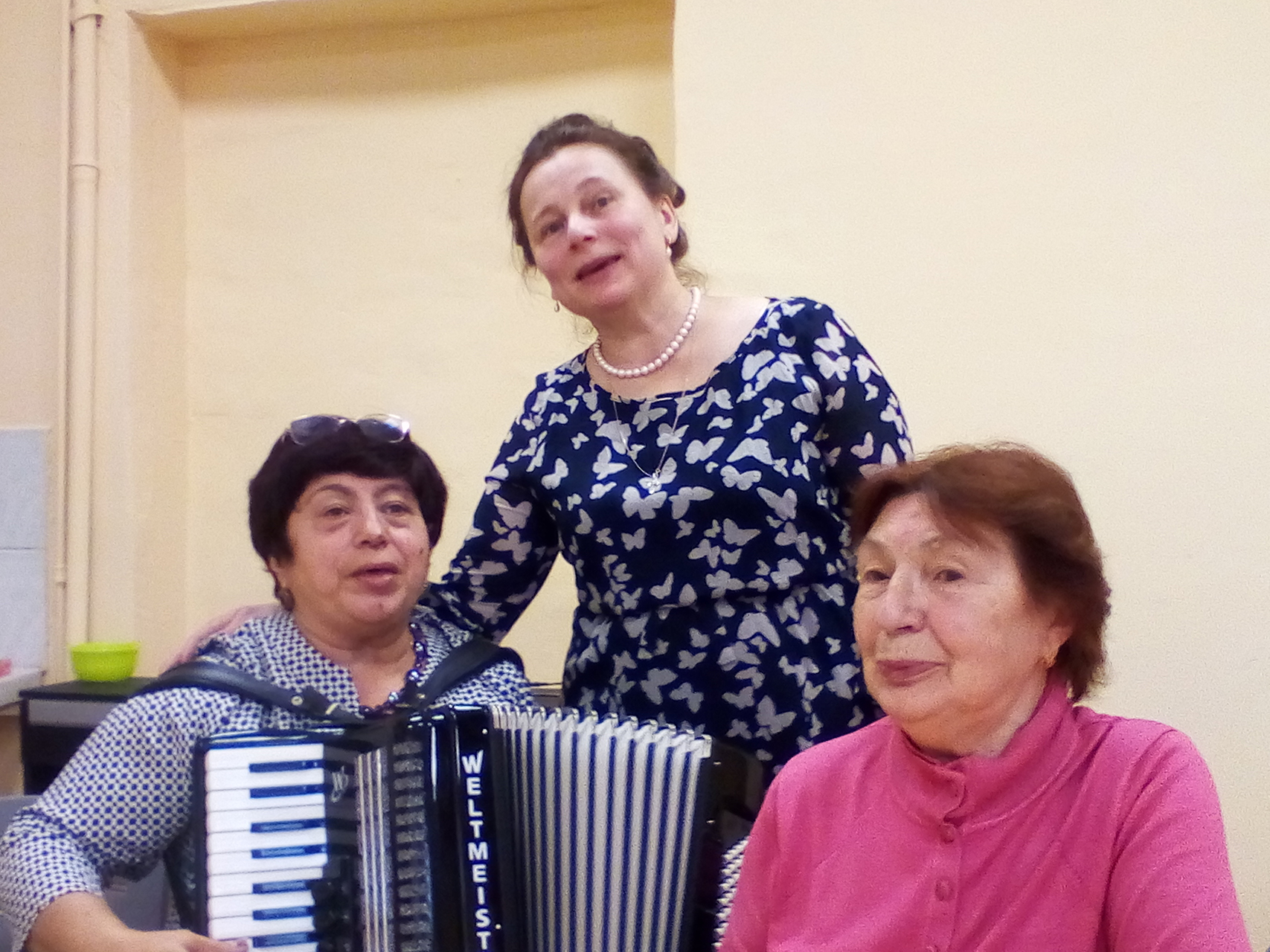 Ретро Коптево-01-10-2019